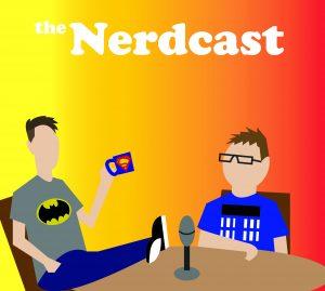 Nerdcast Episode 2