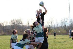 Making A Case for Girls Rugby