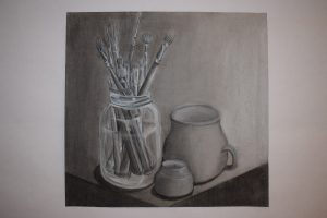 Interview with Student Artist Bailey Chasser
