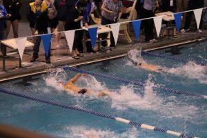 Severna Park Swimming Under New Leadership Yet Again