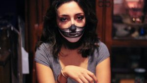 Halloween Makeup Ideas for Lazy Girls