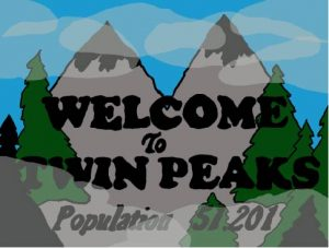 Twin Peaks Revival after 25 Years